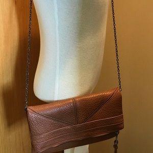 Handbags - Crossbody bag : chain strap